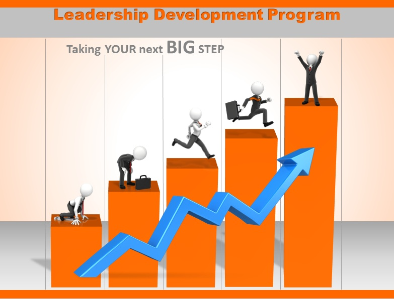 Leadership Development Cover